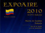 Expo Aire 2010
