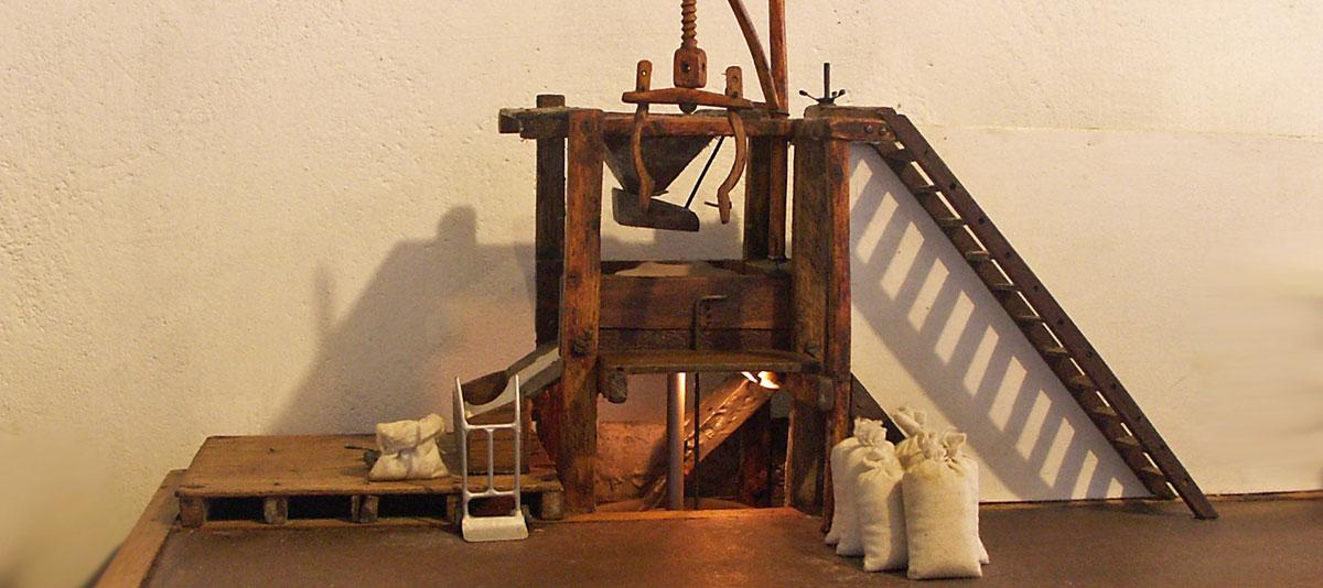 Museo Casa-Taller HR