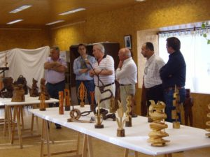 Asociación Cultural Muriel - Palencia 2012